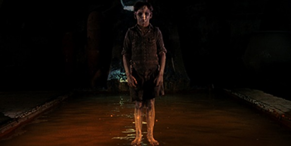 The Devils Backbone (2001) - Sony Pictures Classics