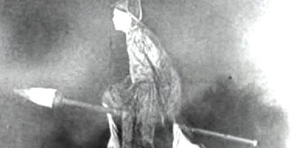 Romance in the Western Chamber (1927) - source: Minxin Film Company