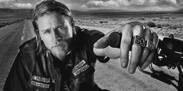 Sons of Anarchy () Source-