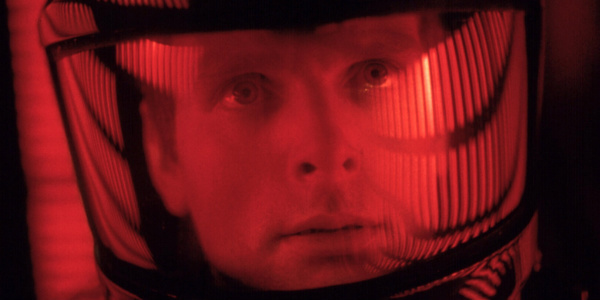 2001: A Space Odyssey (1968) - MGM