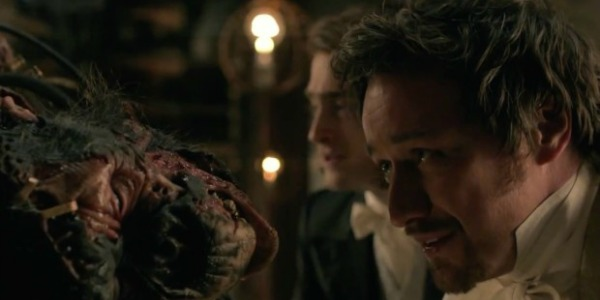 the downfall of victor frankenstein The passage, in effect, narrates the fall of frankenstein himself, not his creature:   of which victor frankenstein's isolation from family and domestic concerns is.