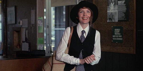 Annie Hall (1977) - source: Rollins-Joffe Productions