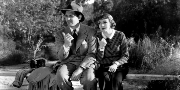 It Happened One Night (1934) source: Columbia Pictures
