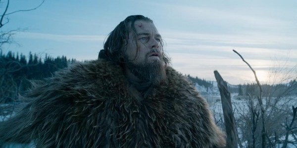 The Revenant (2015) - source: Twentieth Century Fox