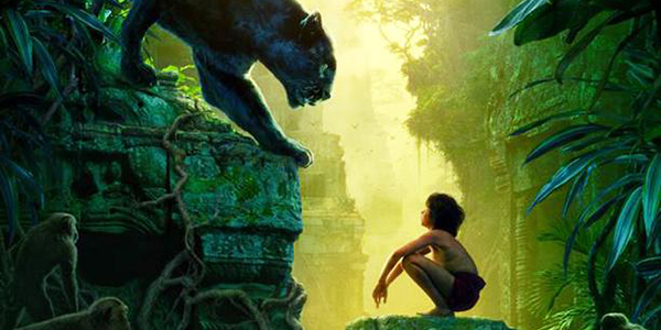 The Jungle Book (2016) - source: Walt Disney Pictures