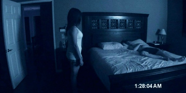 Paranormal Activity (2007) - source: Paramount Pictures