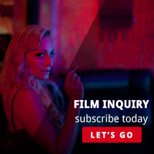 Film Inquiry - Subscribe Today Widget